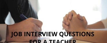 "alt=""job interview questions for a teacher"""