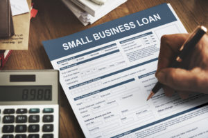 Why You Should Take Out A Loan Before Starting A Business